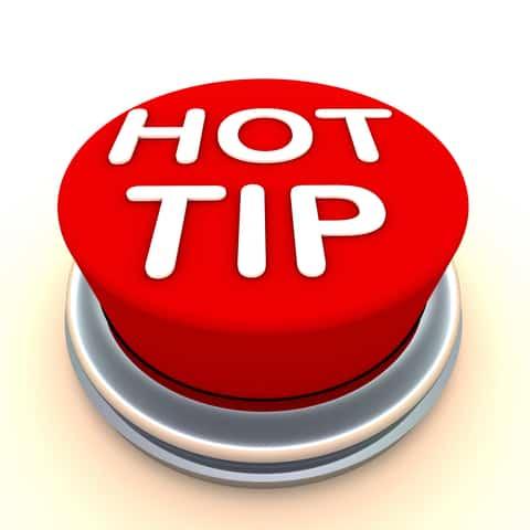 5 hot tips for video catalog work