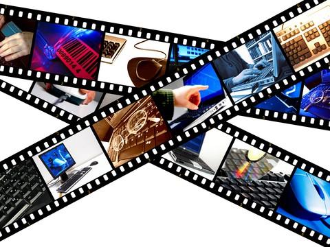 organized film